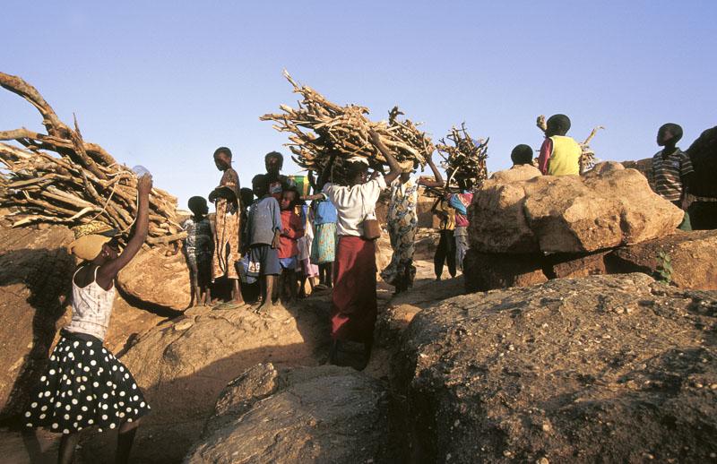 Mali 2003