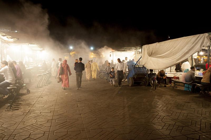 Marrakesch 2012